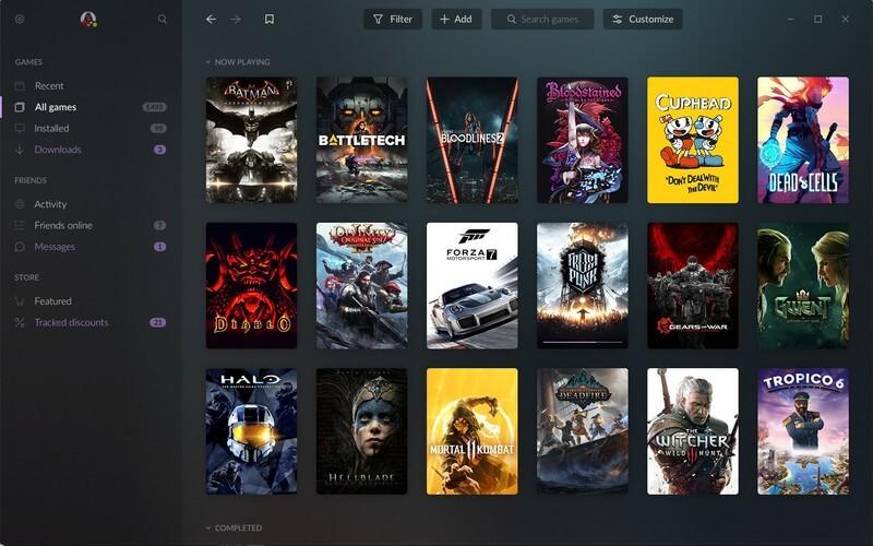 10 Situs Terbaik Untuk Download Game Di PC Anti Ilegal Terbaru 2021