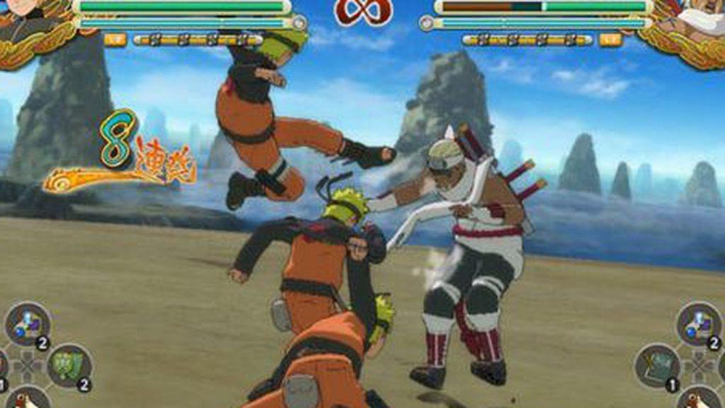 Kumpulan Game Naruto Terbaik Di PC Paling Seru Terbaru 2021