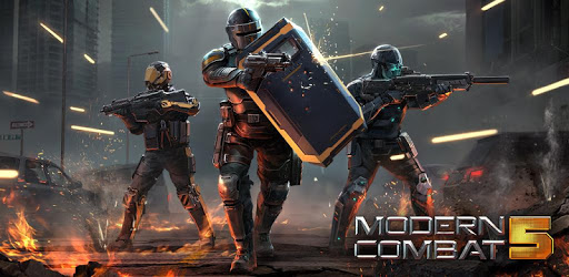 Game Perang Online Gratis Terbaik Di Android Dan PC