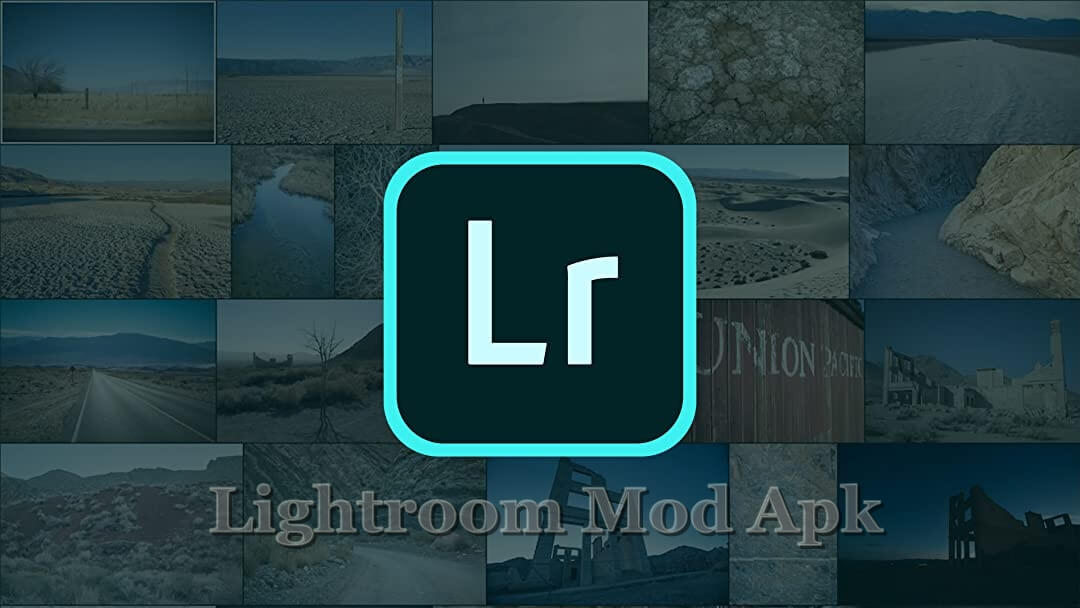 Download Adobe Lightroom Mod Apk Premium Full Preset 2021