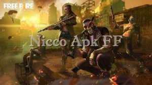 Download Nicco Apk FF Unlock All Skin Gratis Versi Terbaru