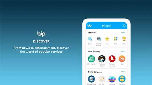 Aplikasi BiP Dari Turki Pengganti Whatsapp yang Wajib Dicoba