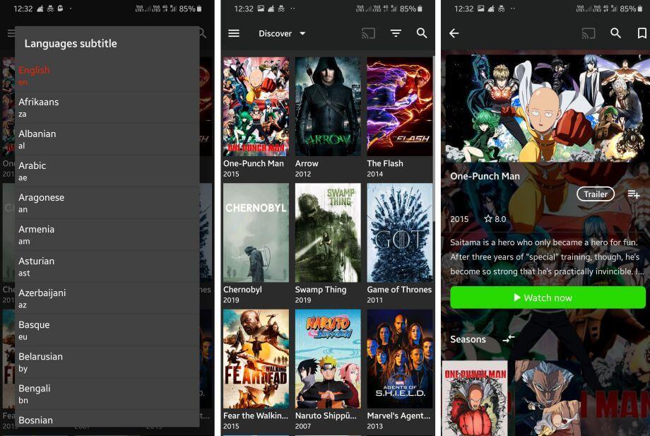 Download Netflix Mod Apk All Fitur Premium Terbaru 2021