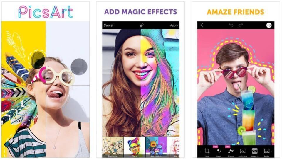 PicsArt Pro Apk