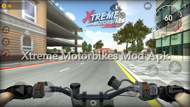 Download Xtreme Motorbikes Mod Apk Unlimited Money Terbaru