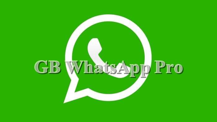 Download GB WhatsApp Pro Apk Versi Terbaru 2021 Anti Banned