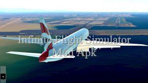 Download Infinite Flight Simulator Mod Apk All Unlocked 2021