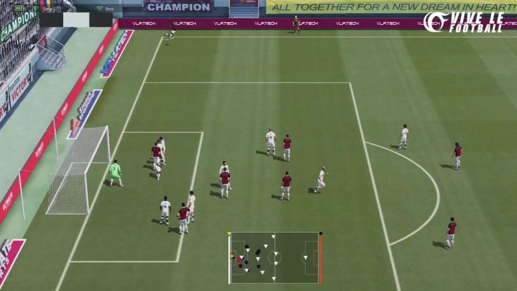 Download Vive Le Football Apk Versi 1.0.5 Terbaru 2021