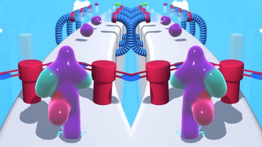 Download Blob Runner 3D Apk Versi 0.5 Terbaru 2021 Gratis