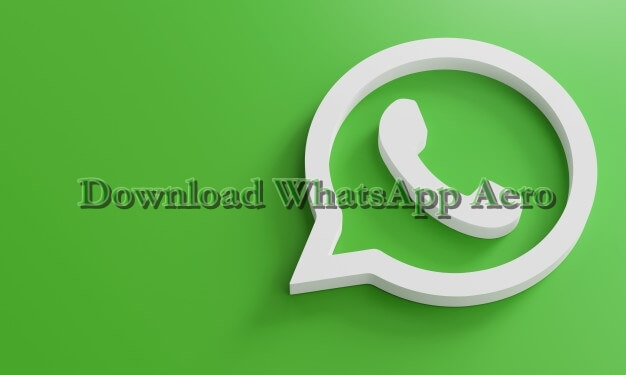 Download WhatsApp Aero Apk Terbaru Anti Banned 2021