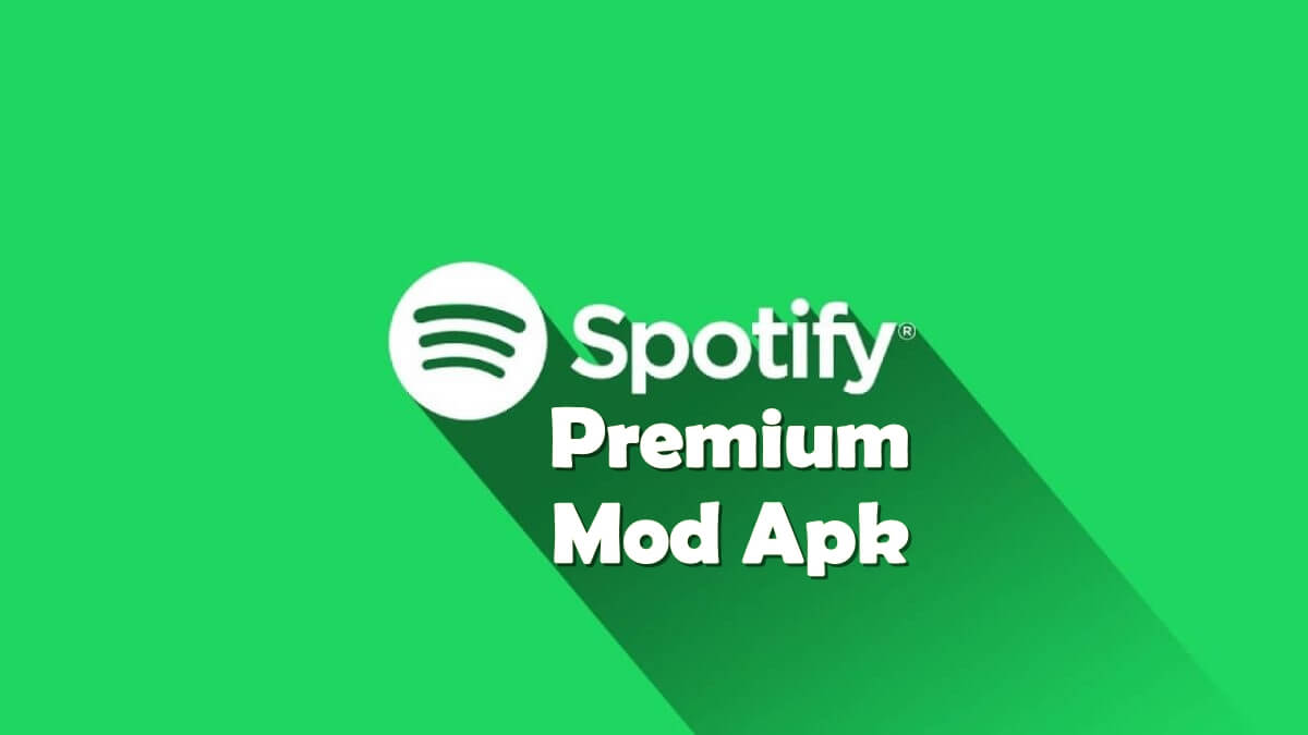 Download Spotify Premium Mod Apk Full Unlocked Gratis 2021