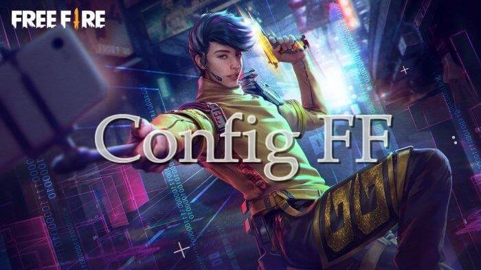 Download Config FF Auto Headshot Anti Lag Versi Terbaru 2021