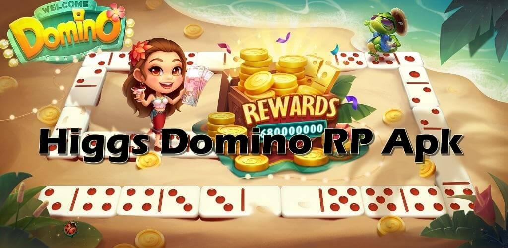 Download Higgs Domino RP Apk 1.64 Versi Terbaru Gratis 2021