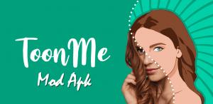 Download ToonMe Mod Apk Full Unlocked Di Android Terbaru 2021