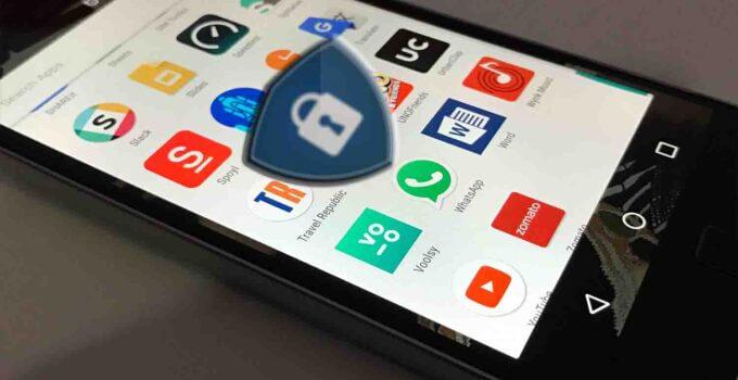 Cara Mengunci Galeri Di Android Semua Merk HP Dengan Mudah