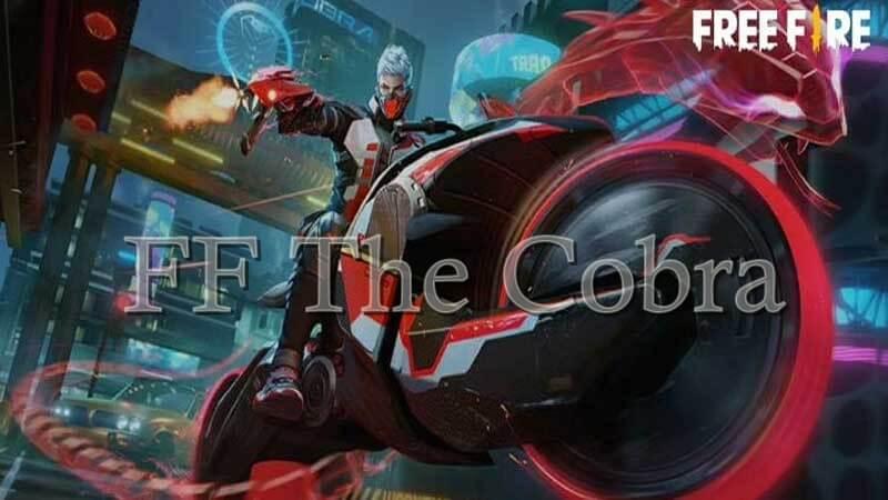Download FF The Cobra Apk + OBB Terbaru 2021 Secara Gratis