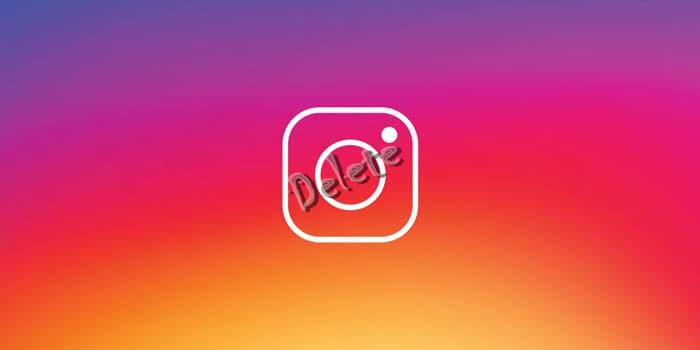 Cara Menghapus Akun Instagram Secara Permanen dan Sementara Di Hp