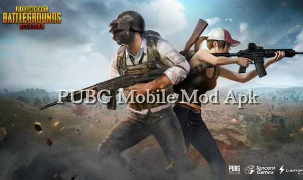 Download PUBG Mobile Mod Apk Unlimited UC Aimbot Wll Hack Terbaru