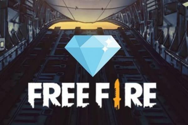 Cheat Diamond FF