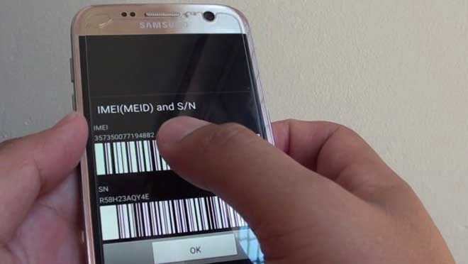 6 Cara Cek HP Samsung Asli Atau Palsu 100% Terbukti