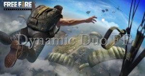 Dynamic Duo FF Fitur Terbaru di Advance Server 2021 Dapatkan Segera