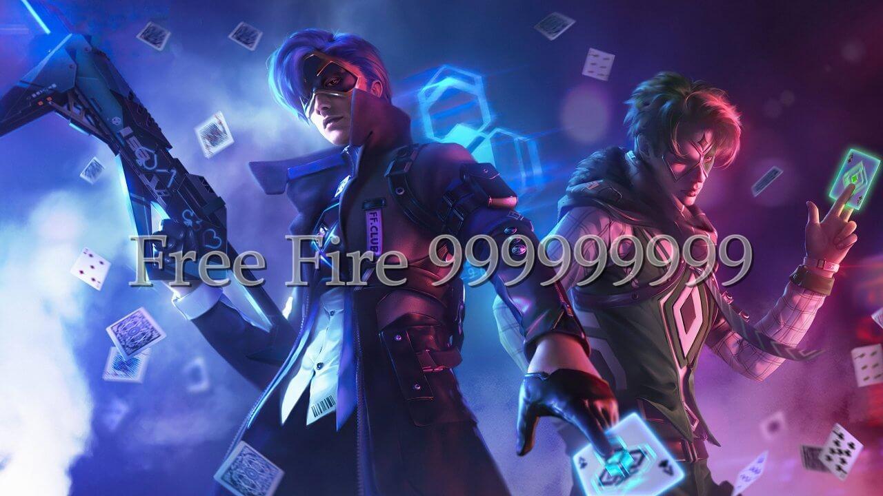 Free Fire 999999999 Tawarkan Diamond Koin Tak Terbatas Secara Gratis