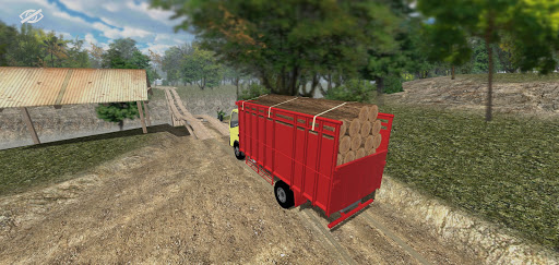 Download Es Truck Simulator ID Mod Apk Unlimited Money Terbaru 2021