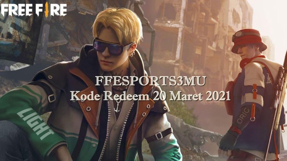 FFESPORTS3MU