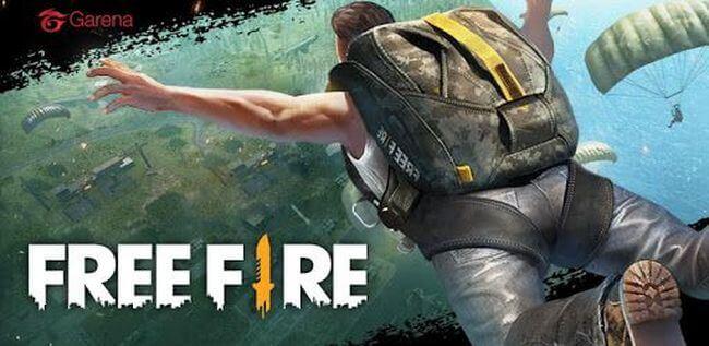 Hack Akun Free Fire Salin ID 2021