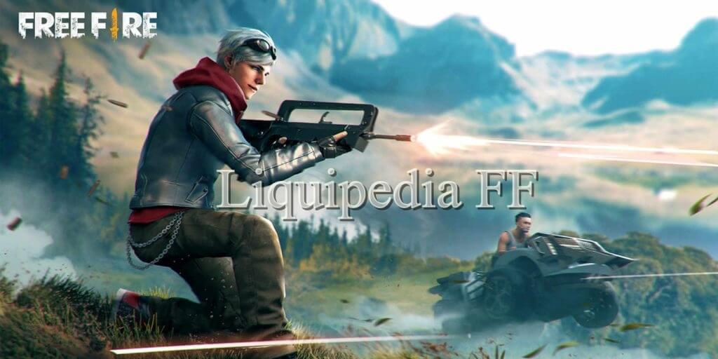 Liquipedia FF