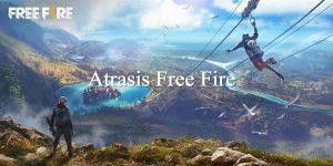 Atrasis Free Fire