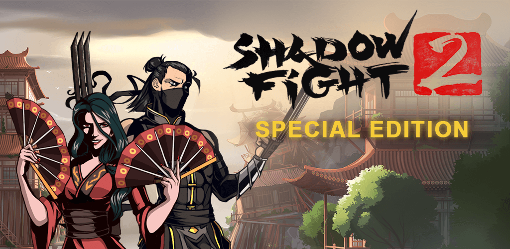 Shadow Fight 2 Special Edition Mod