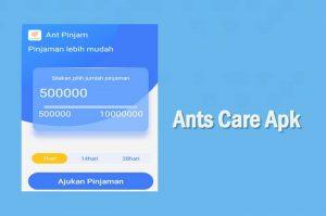 Ants Care Apk