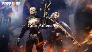Citer Antena FF