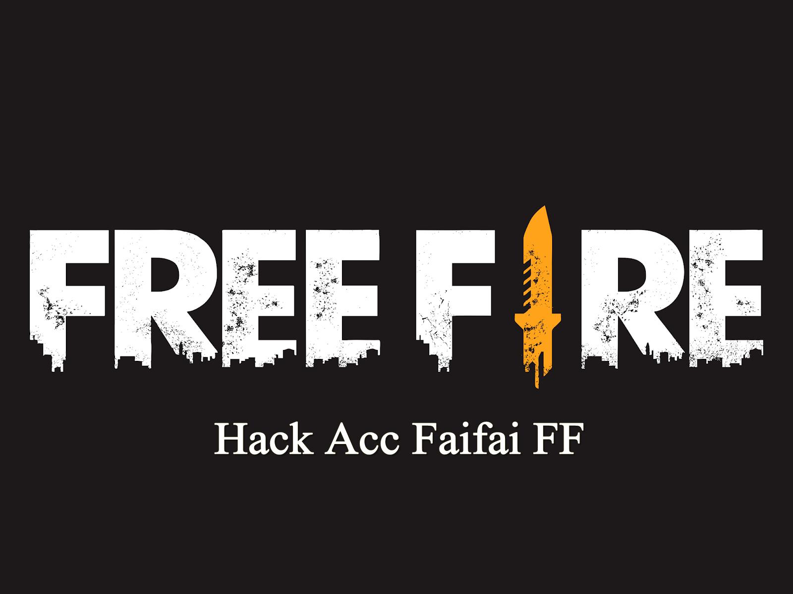 Hack Acc Faifai