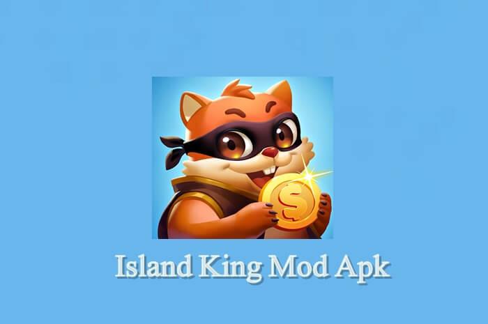 Island King Mod Apk