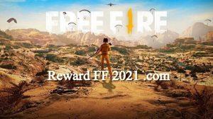 Reward FF 2021