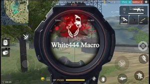 White444 Macro