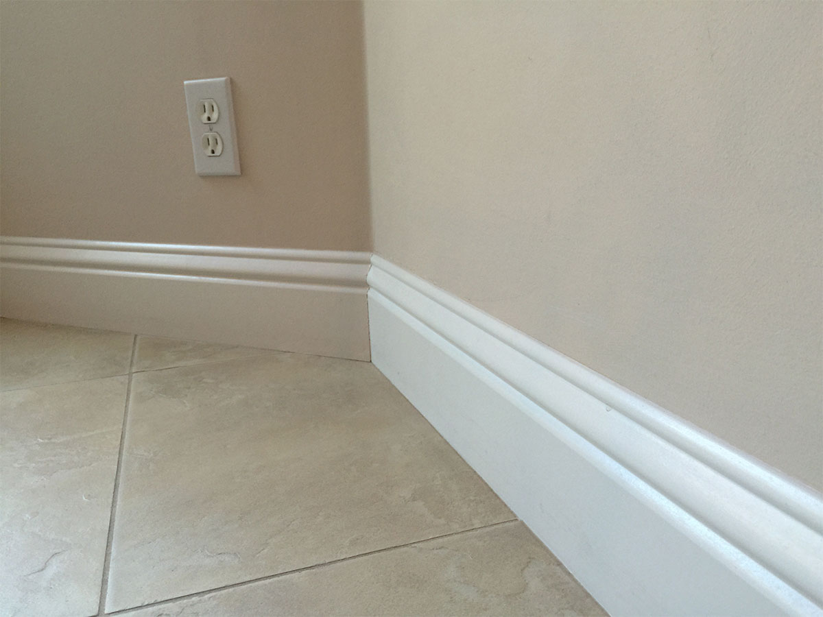 How To Clean Your Baseboards Easily Valet Maids