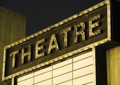 Actualités Théâtres