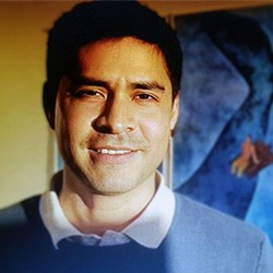 Juan David Velez Cancino