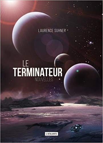 Interview Laurence Suhner, Ecrivaine