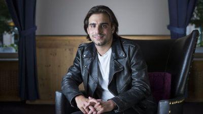 Quentin Mouron - Vesoul le 7 janvier 2015 - OLIVIER MORATTEL EDITEUR