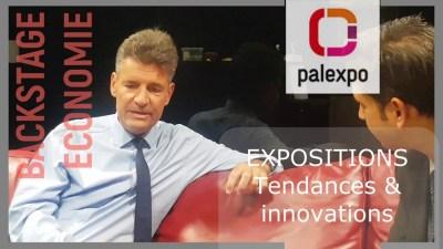 Palexpo geneve Claude Membrez