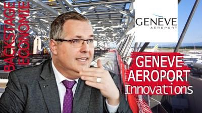 André-Schneider Geneve aeroport