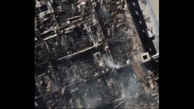 US riots - Mineapolis