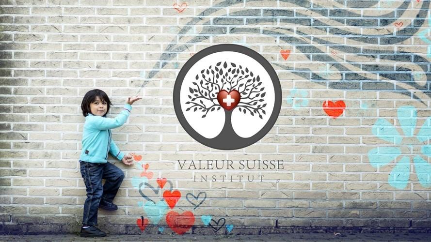 Valeur Suisse Institut - Accueil site officiel