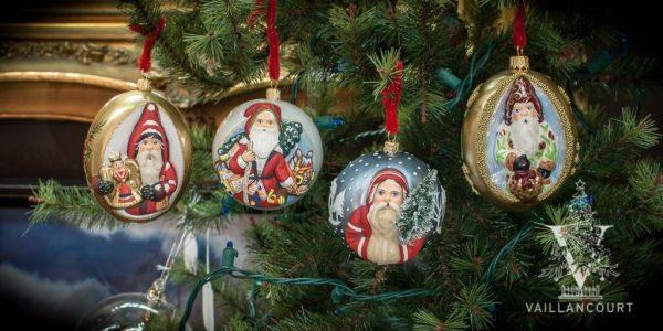 christmas ornaments # 51