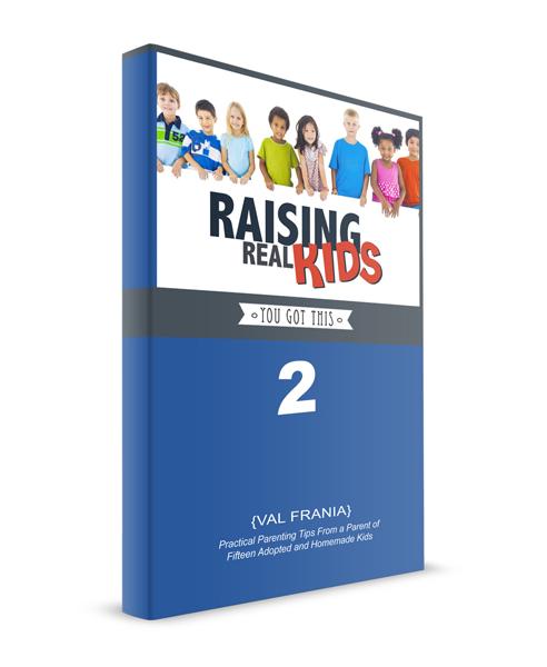 Raising Real Kids 2