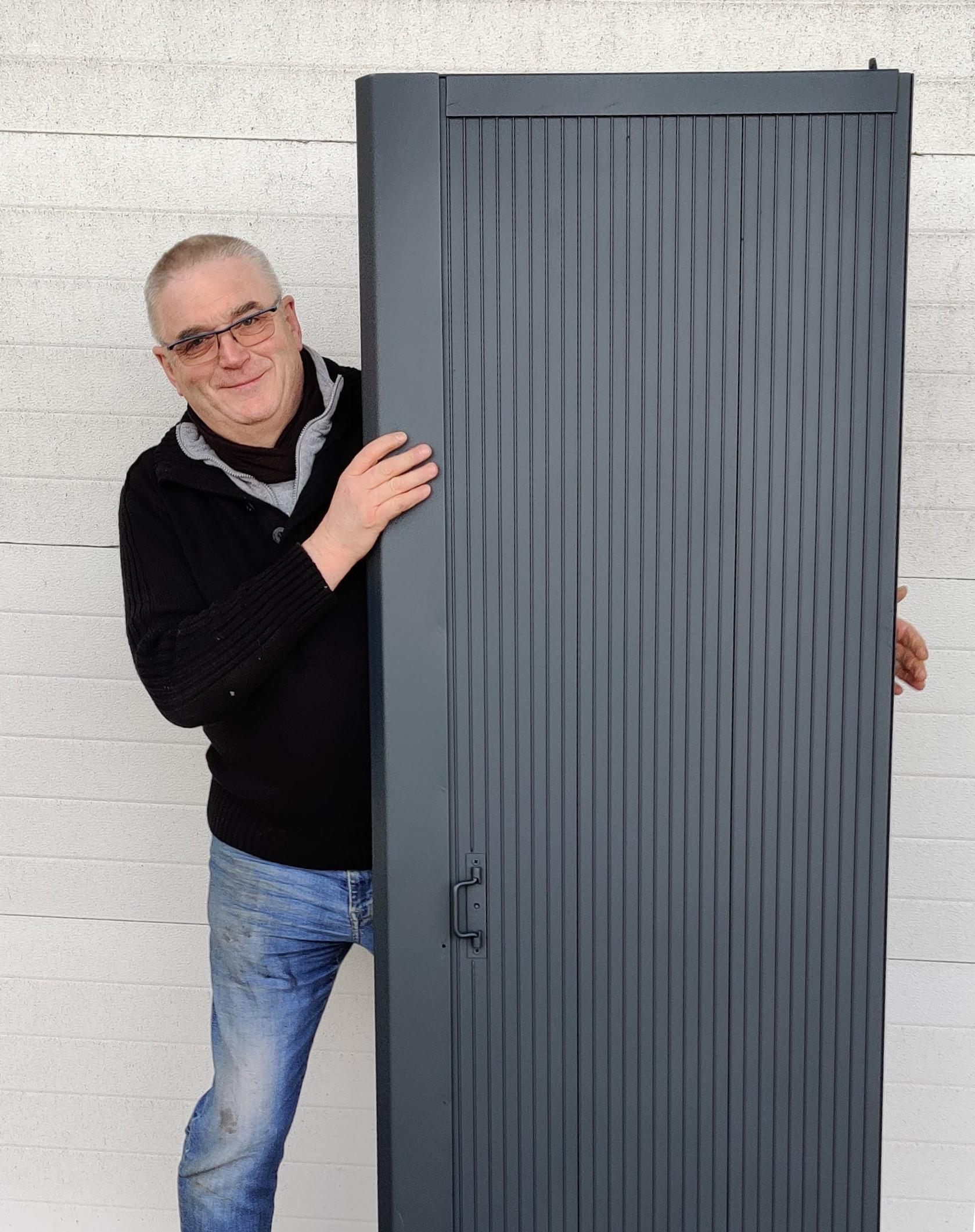 Présentation de la porte anti-squat Valgrind